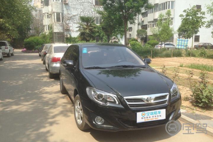 丰田花冠 2013款 1.6L 手动 豪华版